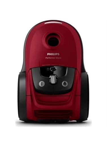 Philips Philips Performer Silent FC8781/07 Toz Torbalı Elektrikli Süpürge Renkli